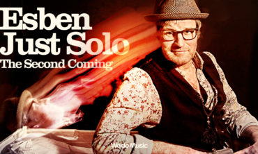 Esben Just SOLO – The Second Coming