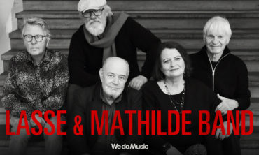 Lasse & Mathilde Band (NY DATO)