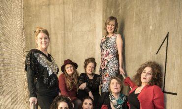 Kvindernes Kampdag: Radiant Arcadia & brunch