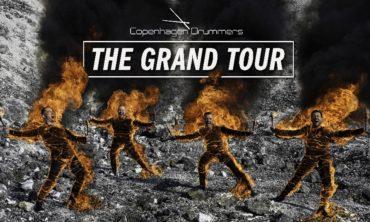 Copenhagen Drummers THE GRAND TOUR