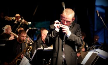 Mathias Heise & Basic Bigband