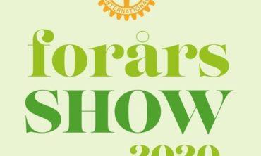 Rotaryklubbens ForårsSHOW 2020