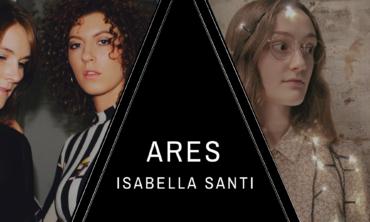 NY STRØM præsenterer: ARES & ISABELLA SANTI