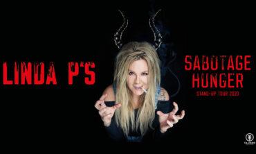 Linda P's Sabotagehunger | Ekstra show (NY DATO)