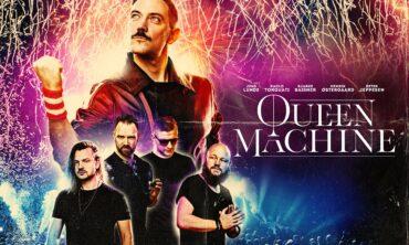 Queen Machine – Live (NY DATO)