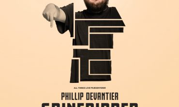 """Phillip Devantier """"Grinebidder"""""""