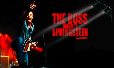 The Boss – Tribute to Springsteen