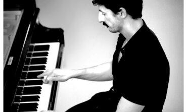 Jazzy July præsenterer: Olivier Antunes Trio